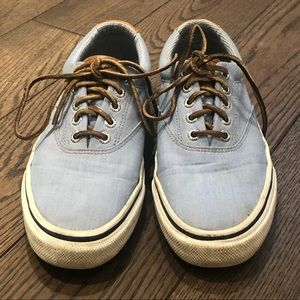 Sperry's shoes